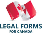 Legal Forms for Canada